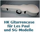 HK HARDCASE LES PAUL